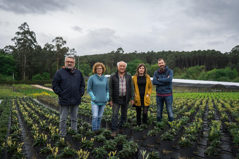Río Tollo, 20 años cultivando futuro en el Baixo Miño